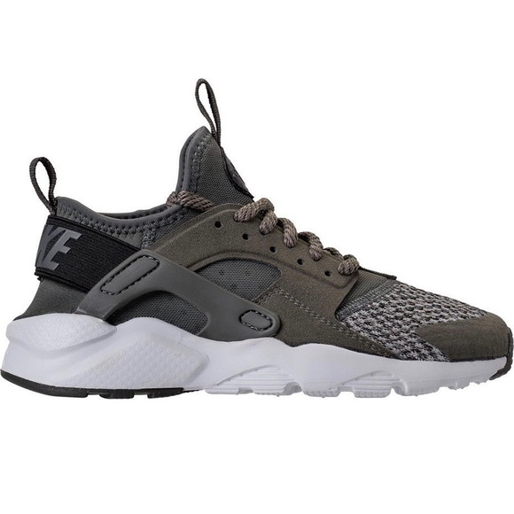 new style 5bdba f33ca Nike Air Huarache Run Ultra SE - River Rock